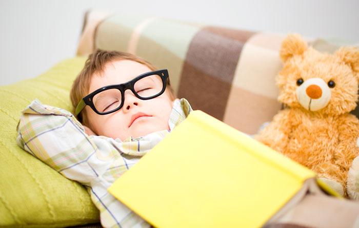 Отсутствие проблем с ребенком - тоже проблема