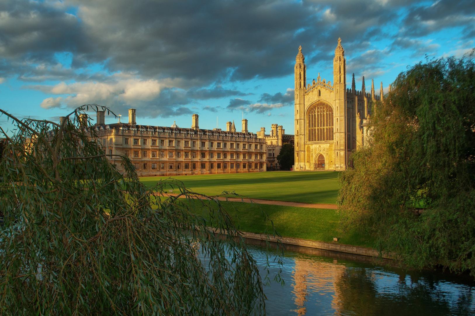 Кэмбриджский университет