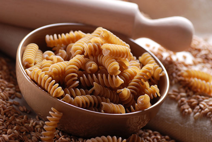 All this - pasta: 17 varieties that you have not tried