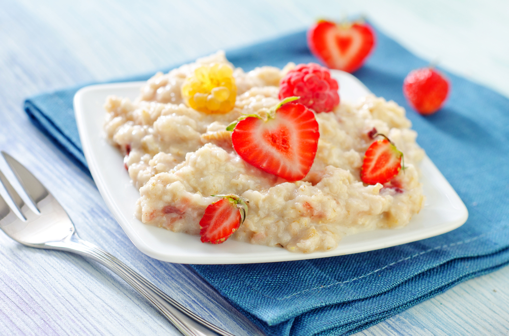 Breakfast for children: 7 options for a healthy breakfast for a preschooler