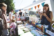 Большой городской пикник SelfMama Day: #ЛовиМомент!