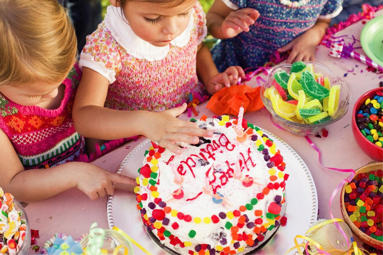 День рождения - сложный праздник