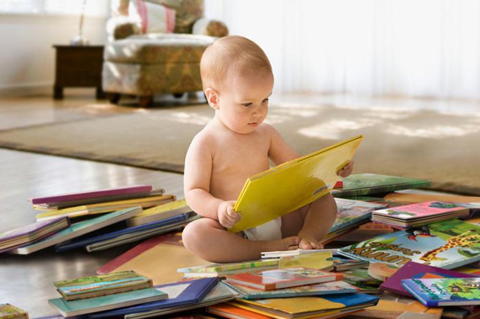 О детских книгах рассказывают сами издатели