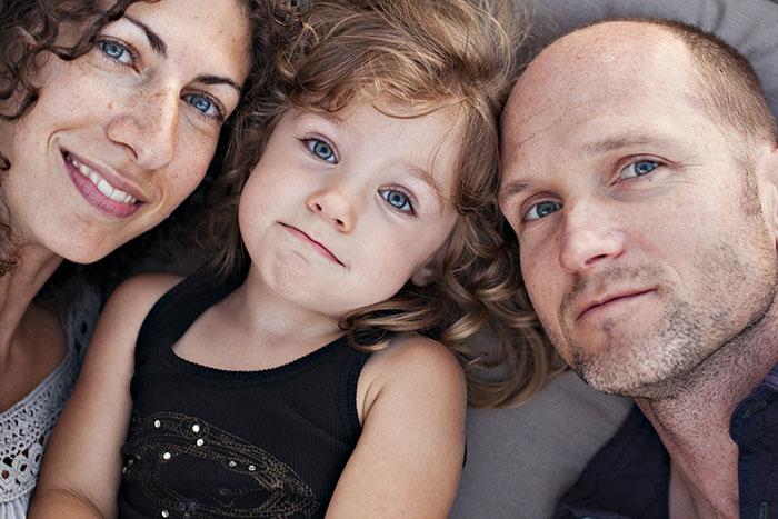 Дети в гражданском браке: минусы воспитания «без штампа»