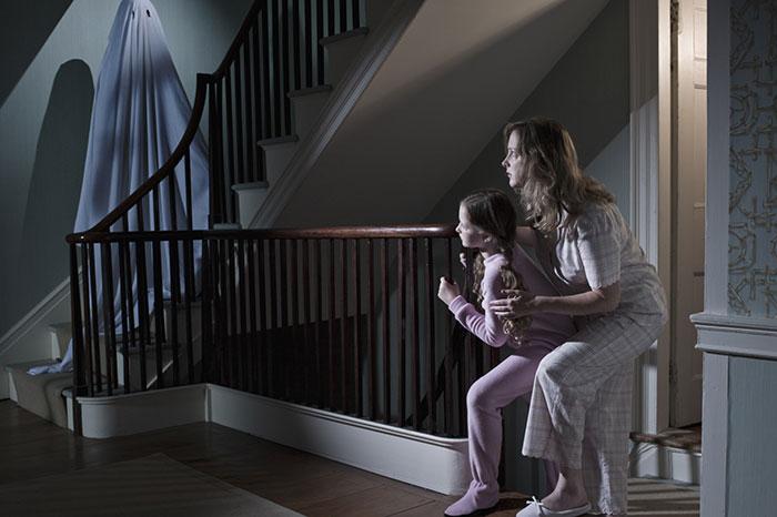 Historias de terror para niños: por qué los niños se asustan unos a otros