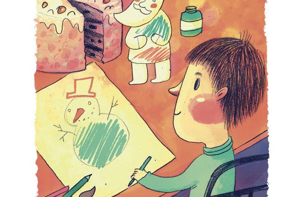 Как выбрать новогодний подарок для ребенка?