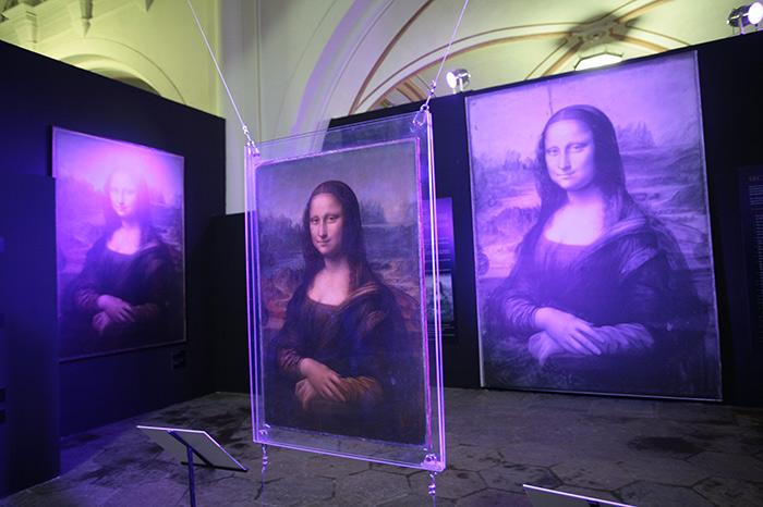 La grandiosa exposición de Leonardo Da Vinci comienza en Artplay.