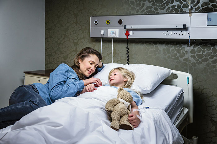 Лечение аппендицита у детей