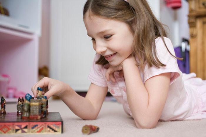 Настольные игры для девочек: принцессам и не только