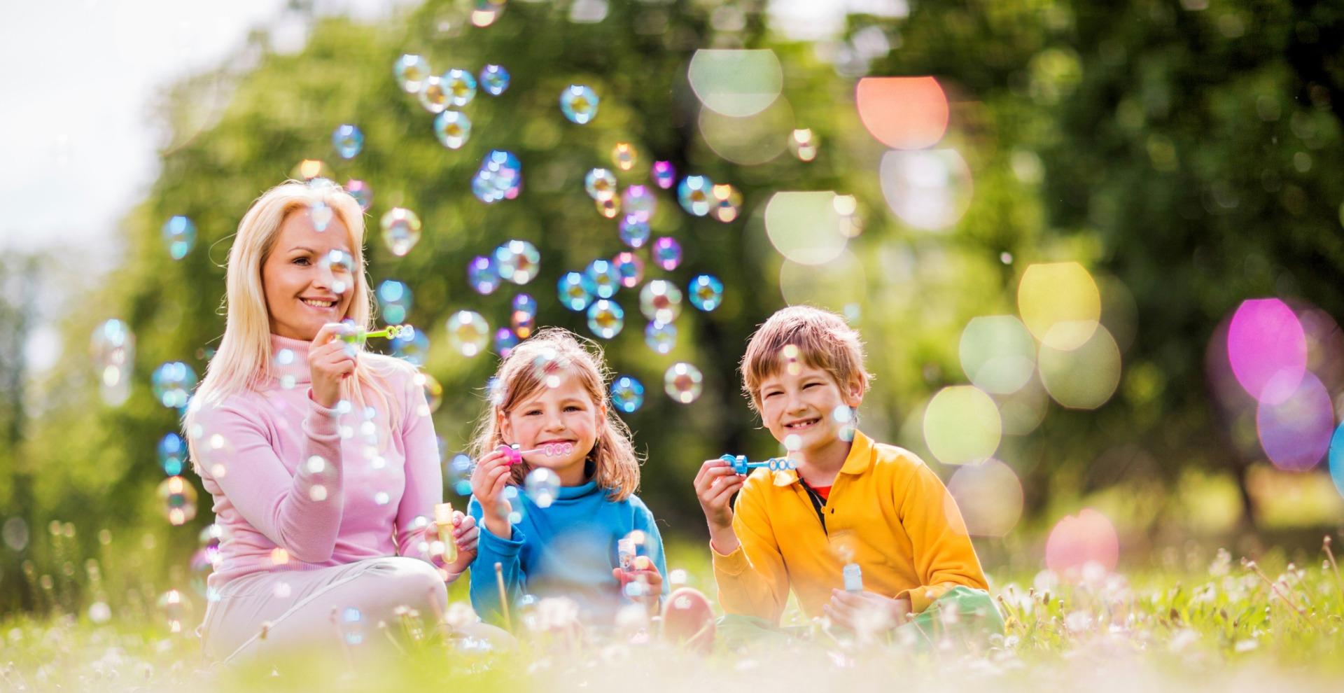 6 уроков безусловной любви от Муми-мамы