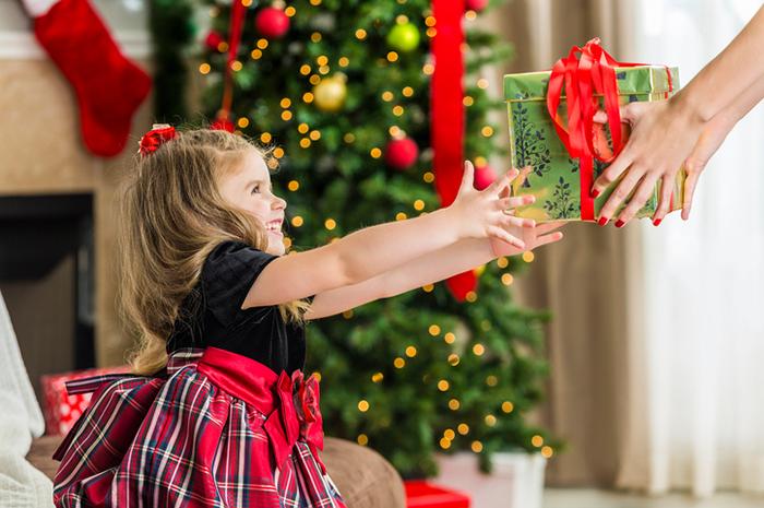 Семейные традиции: как приобщить малыша?