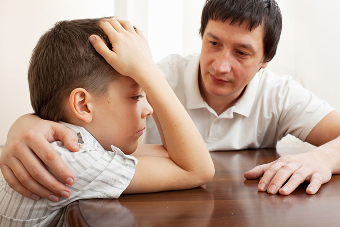 How we grow liars: 4 reasons for children's lies