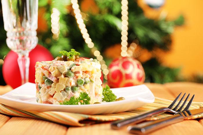 Что приготовить на новый год рецепты интересные