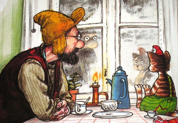 8 детских книг о Рождестве и Новом годе, которые стоит прочитать