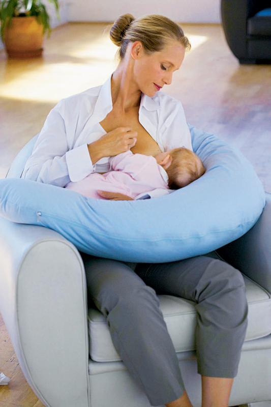 The Elemental Truths of Breastfeeding