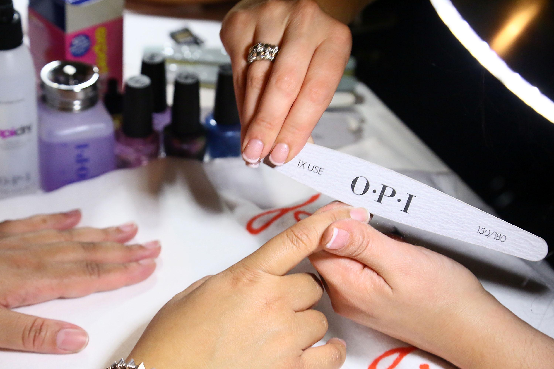 Fashion Manicure: Spring-Summer 2016