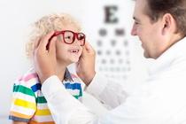 «Как выбрать очки для ребенка?»