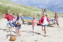 Первые каникулы: как быть с «домашкой» на лето?