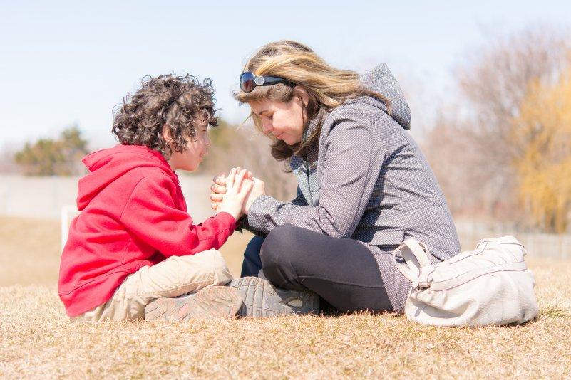 Усыновление подростка: личный опыт