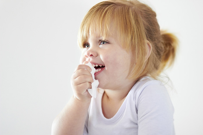 Influenza and SARS: instructions for Komarovsky