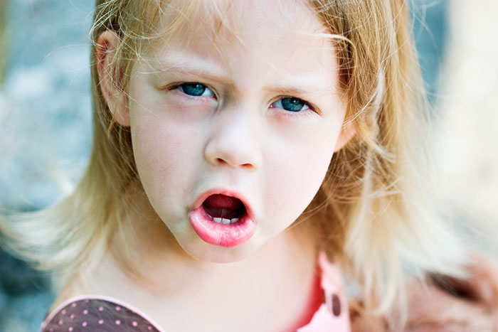 6 typical children's claims to parents
