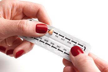 Беременность на фоне приема контрацептивов