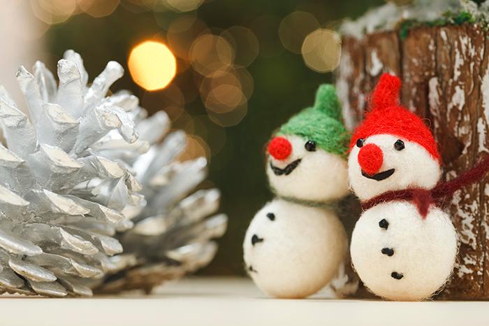 12 игр под новогодней елкой