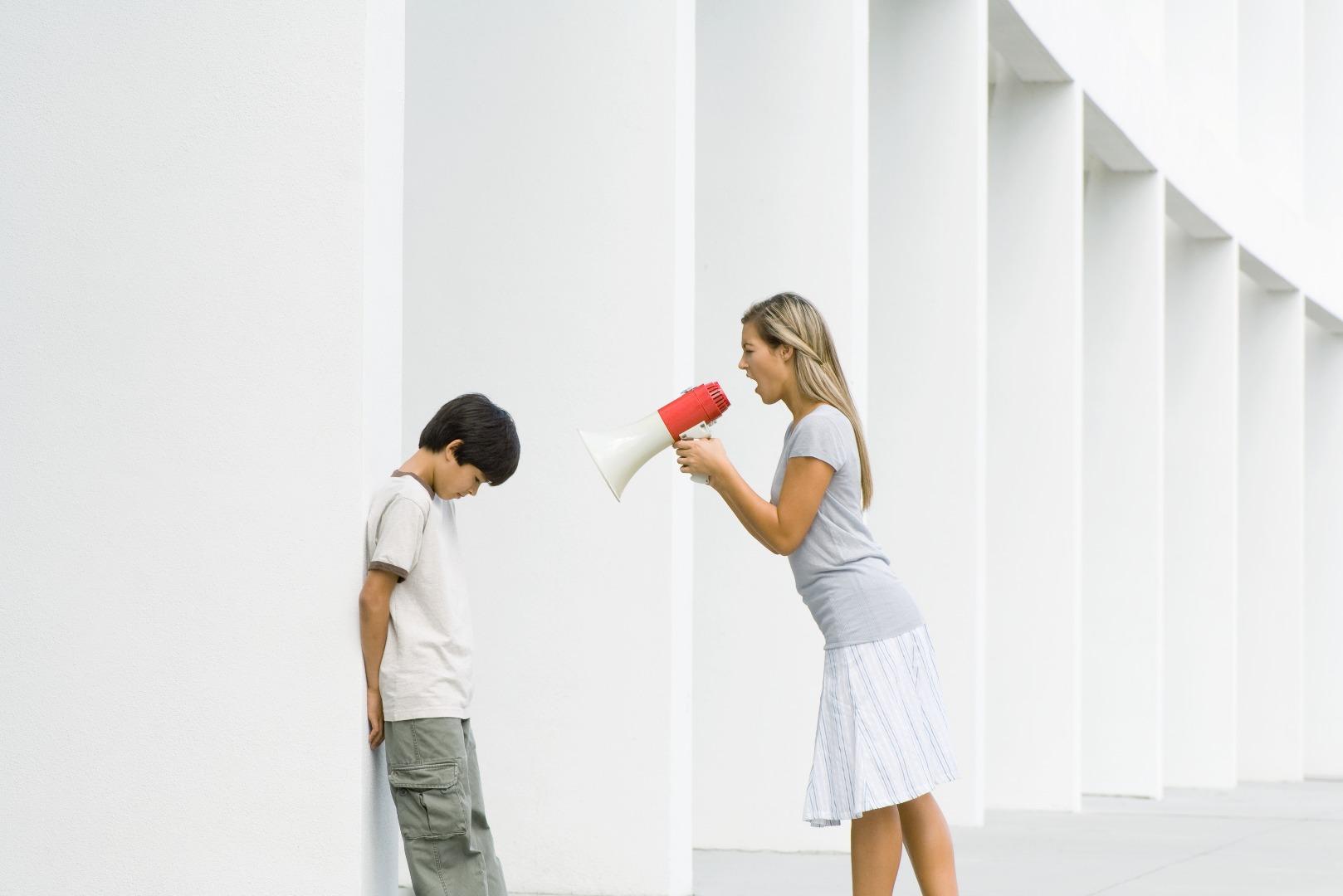 «Империус!» запретное заклятие родителя