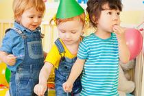 Праздничное меню: день рождения ребенка
