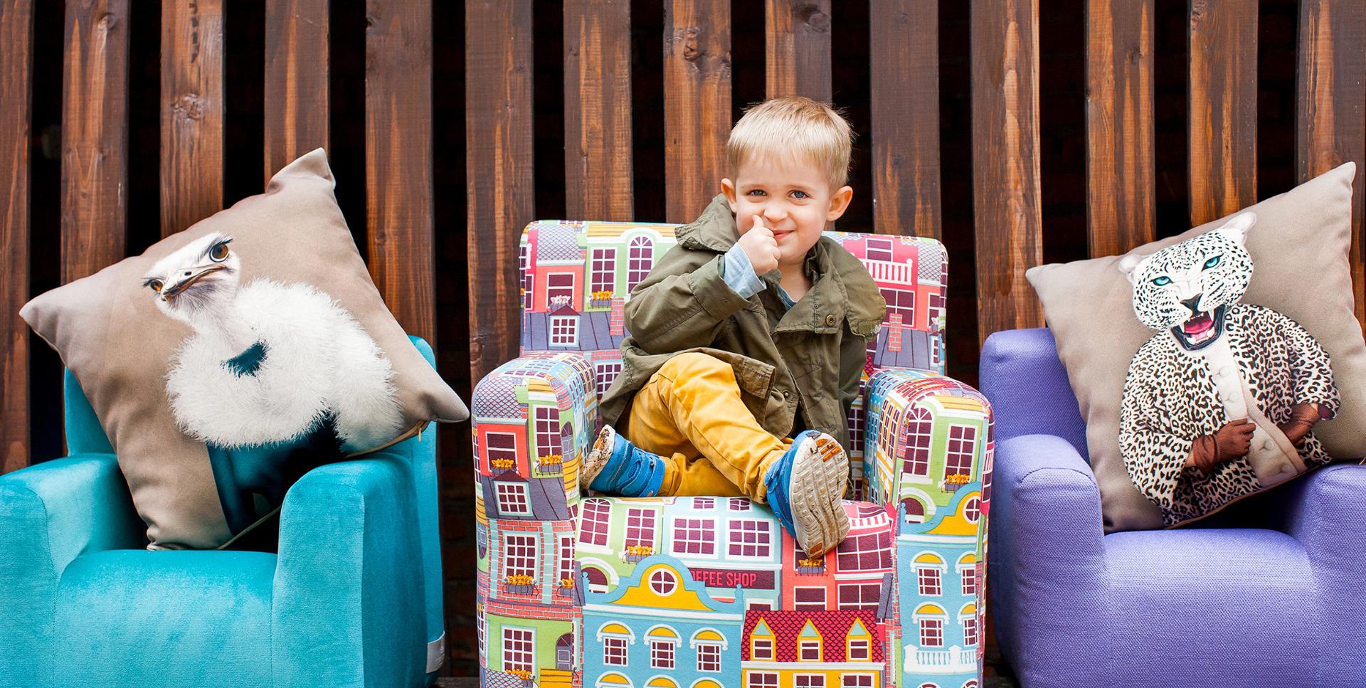 Детская мебель идет нарасхват