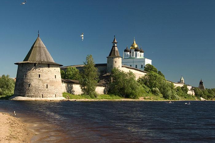 Открывая Россию: почему вам стоит съездить на Псковщину с детьми