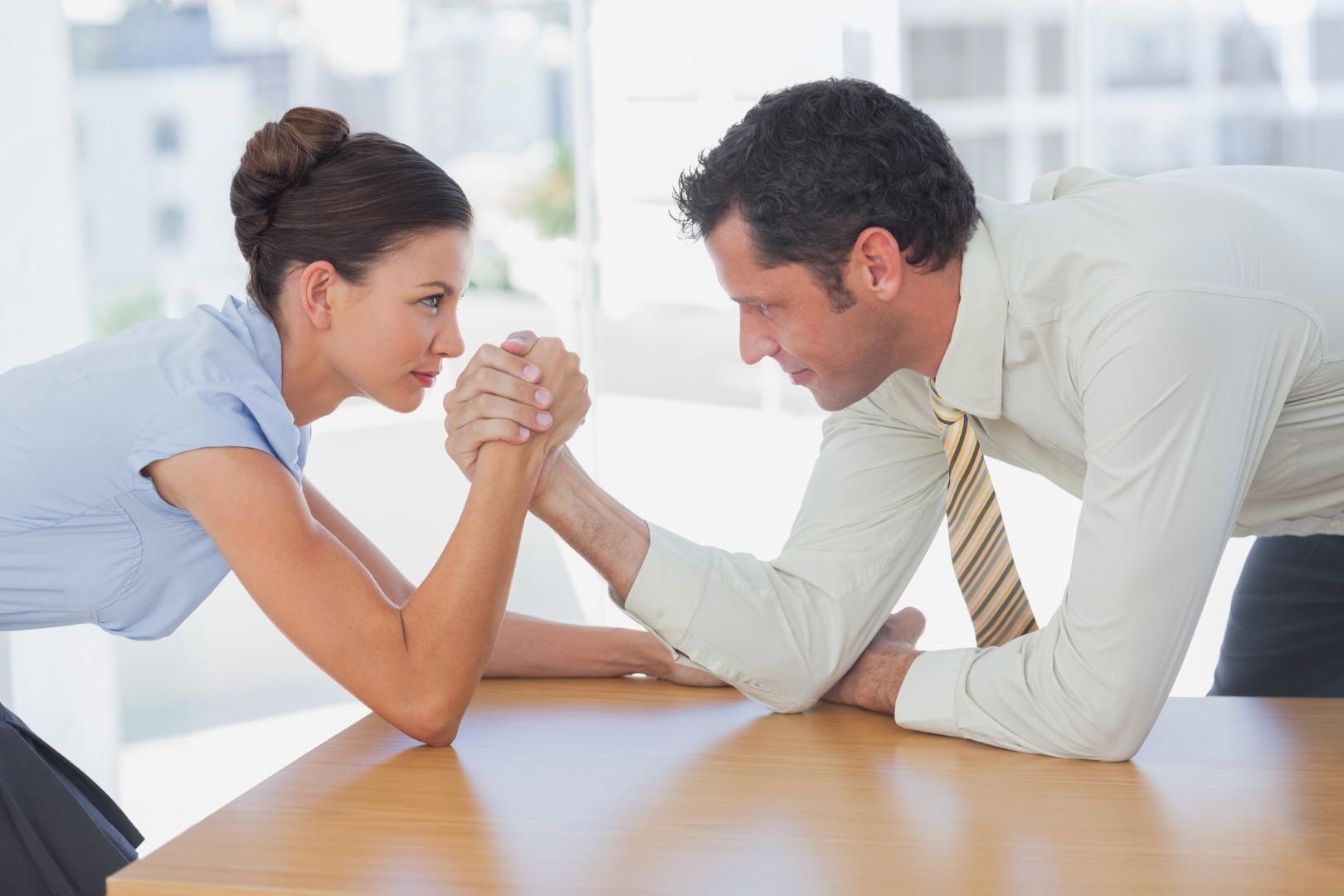 Противостояние стилей воспитания: как прийти к согласию?