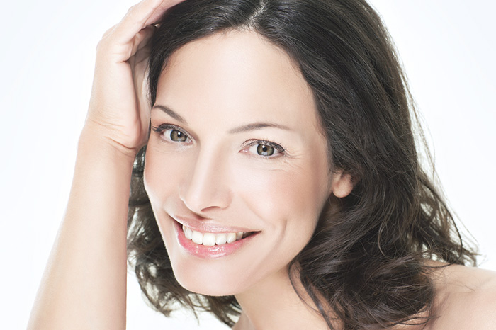 Anti-aging hair care: 10 steps