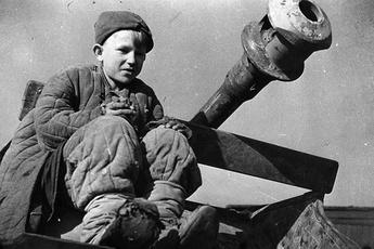 Как рассказать ребенку о Великой отечественной войне
