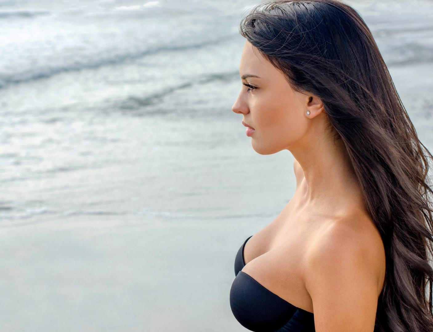 5 вопросов о пластике груди для будущих мам
