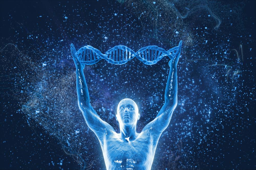 Виртуальная модель плода поможет избежать генетических заболеваний