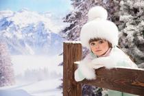 Самая красивая девочка в мире живет в России!