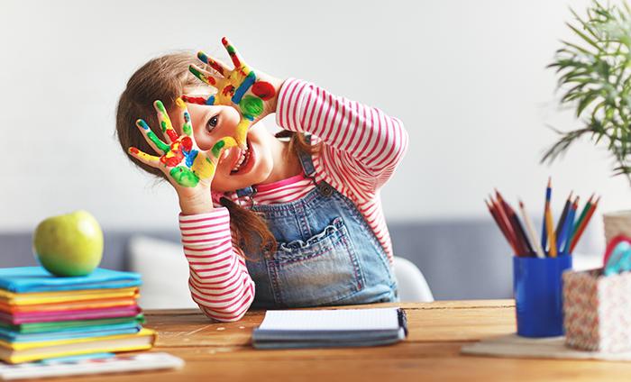 Выясняем, подходит ребенку детский сад или нет