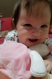Любимая улыбка