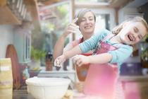9 шагов к прочному родительскому авторитету