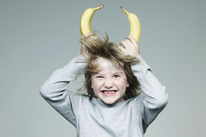 Когда плохое поведение – это нечто больше: гиперактивный ребенок