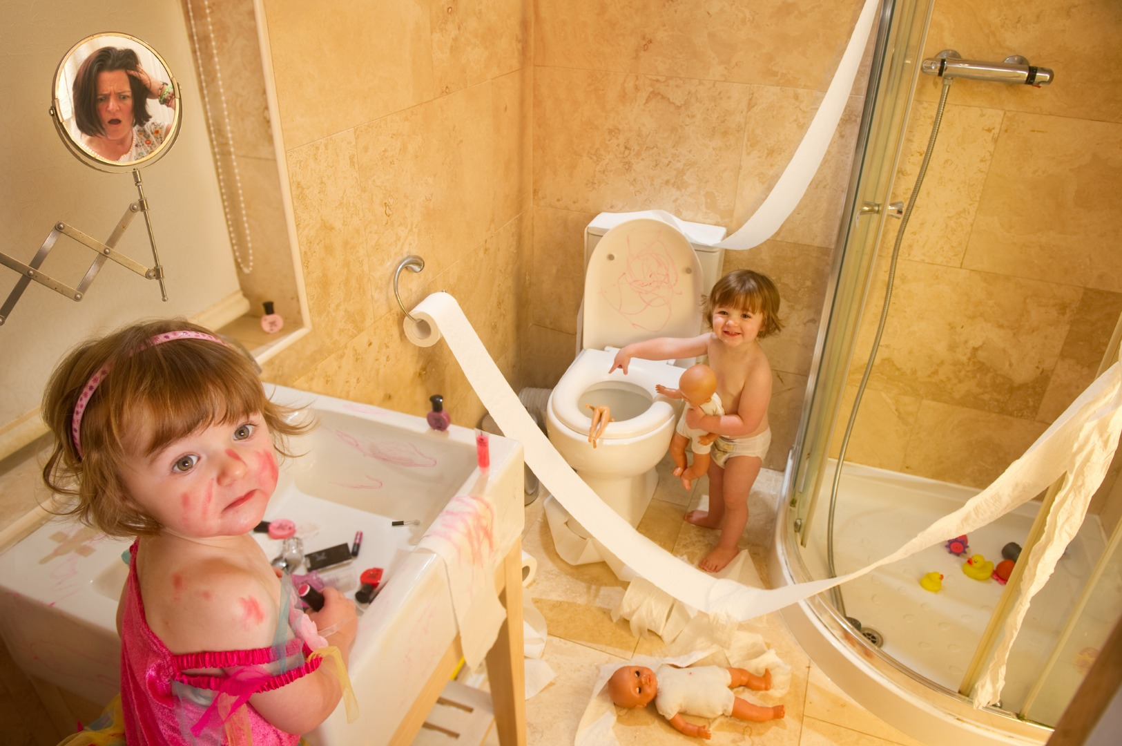 Один дома: как подготовить ребенка?