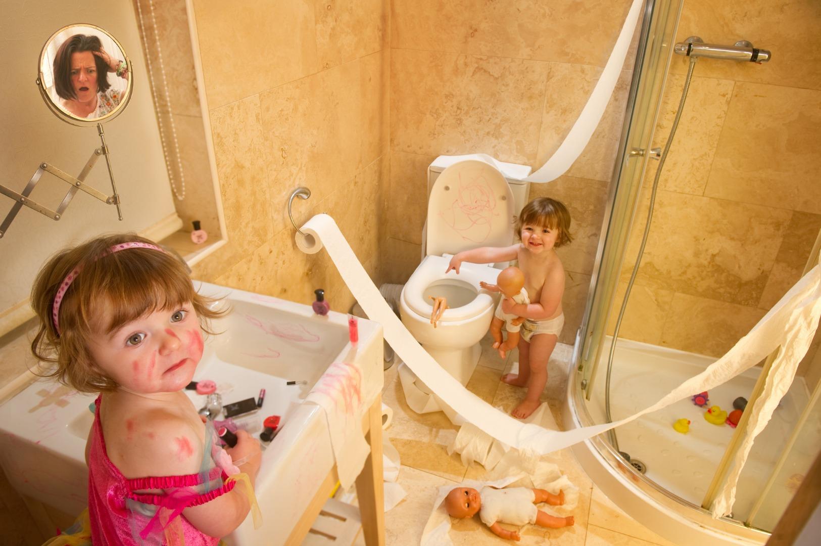 Home alone: how to prepare a child?