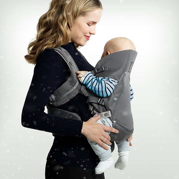 Go for the adventure! Or 5 lifehacks for long walks with a baby