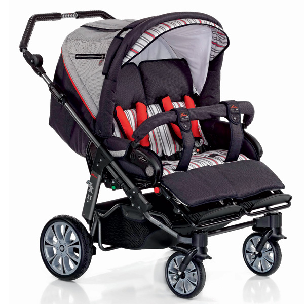 What kind of stroller to choose?