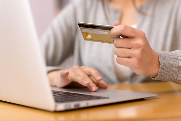 Virtual Shopping: Security Rules