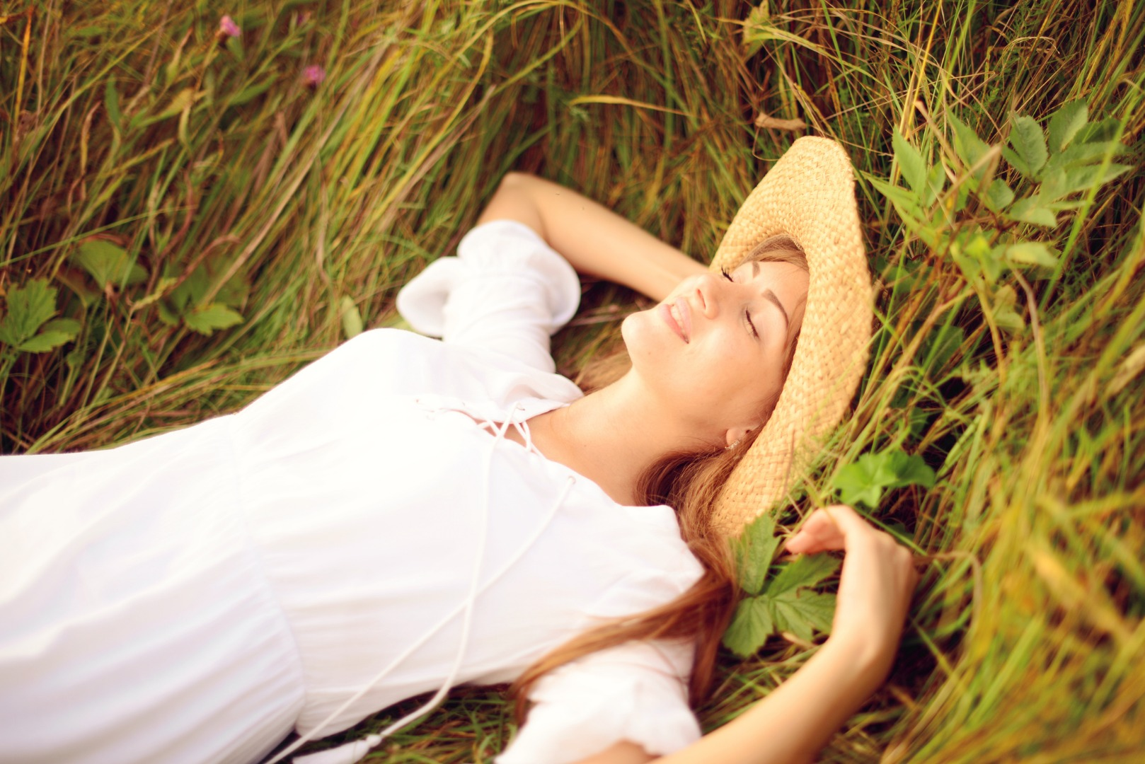 Нежная защита: заботимся о коже летом