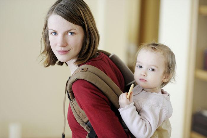 Что такое «естественное родительство»?