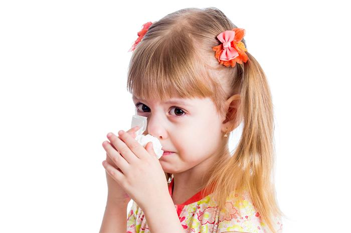 Новый подход к лечению и профилактике пищевой аллергии у детей
