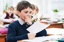 Корректурные пробы Бурдона для дошкольников и младших школьников